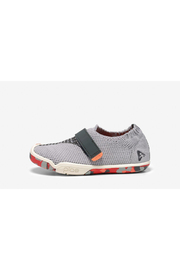 PLAE Elise Youth Sneaker - Voltage Grey - Product Mini Image