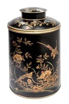 Shoptiques Product: Handpainted Chinese Caddy