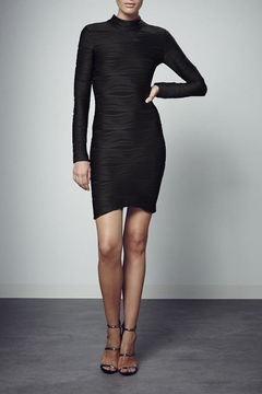 Shoptiques Product: Elite Black Bodycon