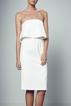 SHILLA THE LABEL Elite Strapless Dress - Product List Image