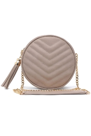 Urban Expressions, Inc Eliza Crossbody Bag - Front cropped