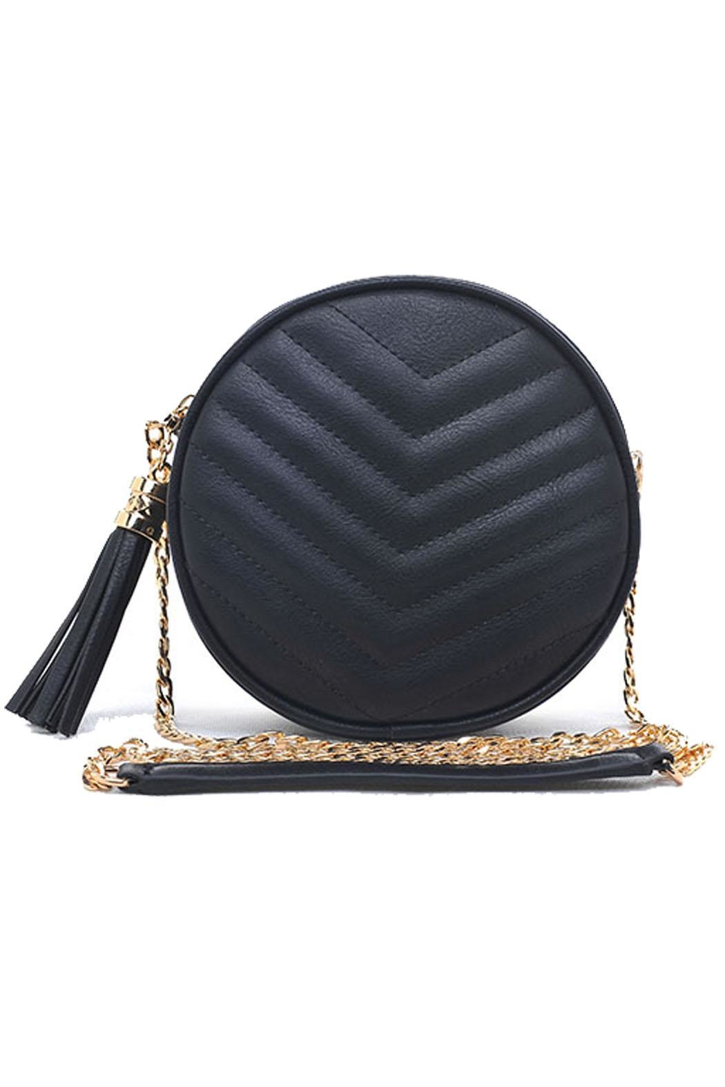 Urban Expressions, Inc Eliza Crossbody Bag - Front Cropped Image