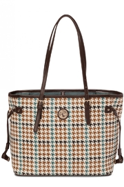 Spartina 449 Eliza Jetsetter Tote - Front cropped