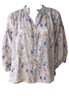 Closed Eliza Printed Blouse - Product List Image