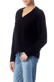 360 Cashmere Eliza Relaxed Sweater - Product Mini Image