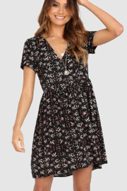 Lost in Lunar Eliza Tunic Dress - Product Mini Image