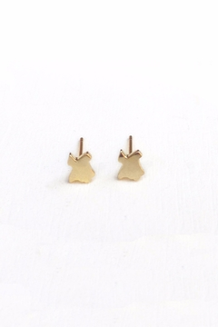 Shoptiques Product: Texas Stud Earrings