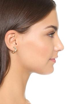 Shoptiques Product: Ellie Stud Earrings
