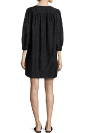 Elizabeth & James Heidi Jacquard Dress - Front full body