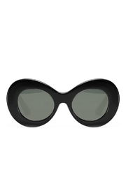 Elizabeth & James Howe Round Sunglasses - Front cropped