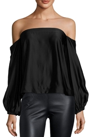 Elizabeth & James Nolita Off Shoulder Top - Product Mini Image