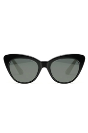 Elizabeth & James Vale Cat Eye Sunglasses - Front cropped