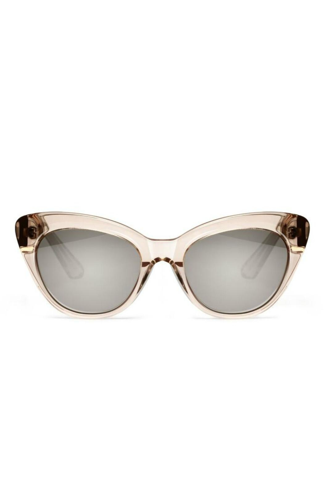 Elizabeth & James Vale Cat Eye Sunglasses - Main Image