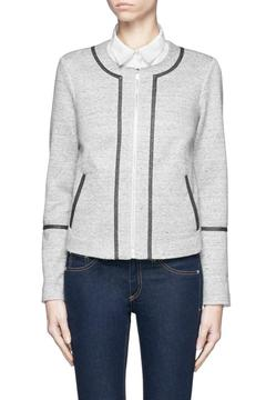 Elizabeth & James Lynne Zip-Up Jacket - Product List Image