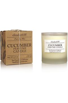 Shoptiques Product: Cucumber Aromatherapy Candle