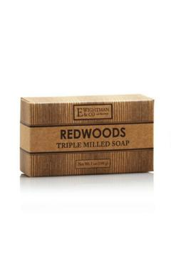 Elizabeth W Triple-Milled Soap - Alternate List Image