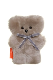 ELKS & ANGELS Little Cuddle Bear Teddy Bear Soft Toy For Newborn Infant Toddlers (8X6X1 inches) - Product Mini Image