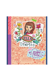 Usborne Ella Diaries: Dreams Come True - Product Mini Image
