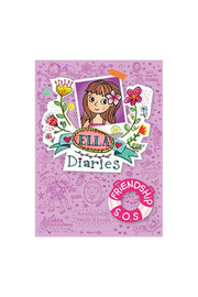 Usborne Ella Diaries: Friendship SOS - Product Mini Image