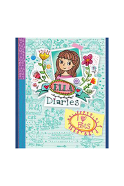 Usborne Ella Diaries: I Heart Pets - Product Mini Image