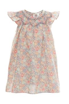 Marie Chantal Ella Dress With Bloomer - Product List Image