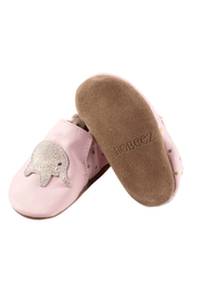 Robeez Ella Elephant Soft Soles - Side cropped