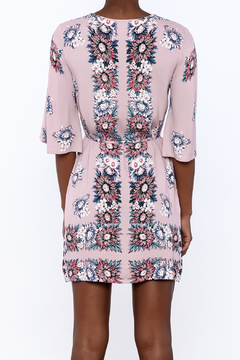 Ella Moss Floral Kimono Dress - Alternate List Image