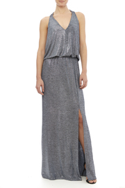 Ella Moss Sparkle Jersey Dress - Product Mini Image