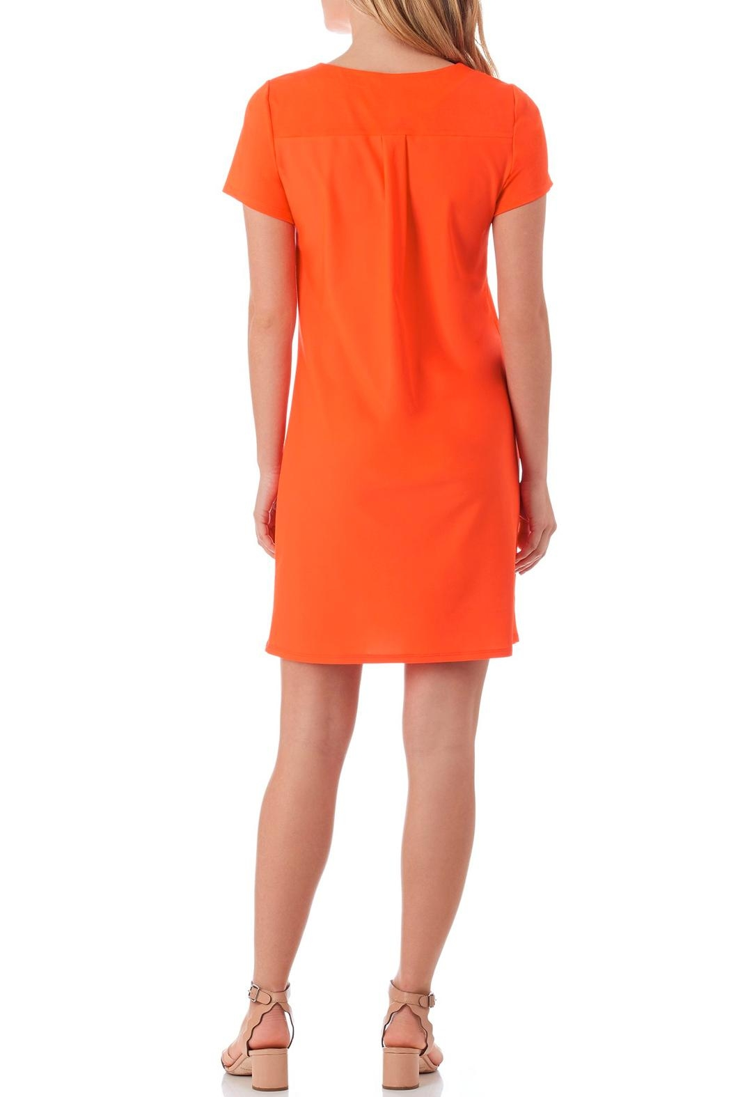 Jude Connally Ella T-Shirt Dress - Front Full Image