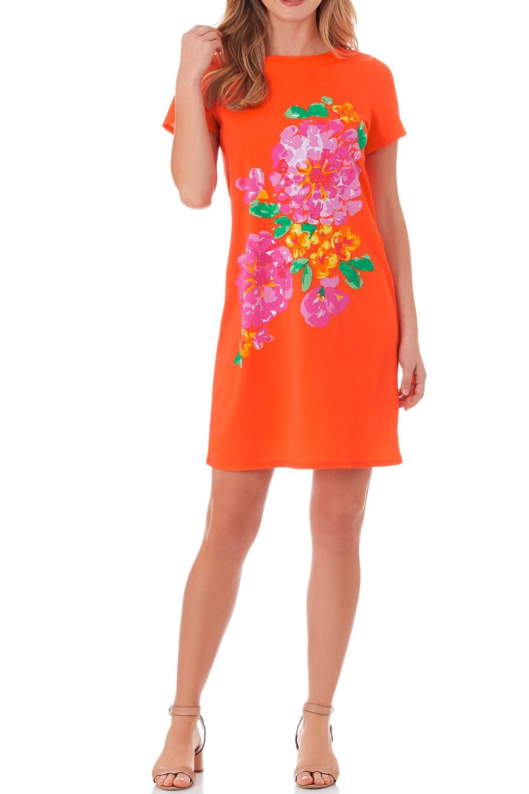 Jude Connally Ella T-Shirt Dress - Main Image