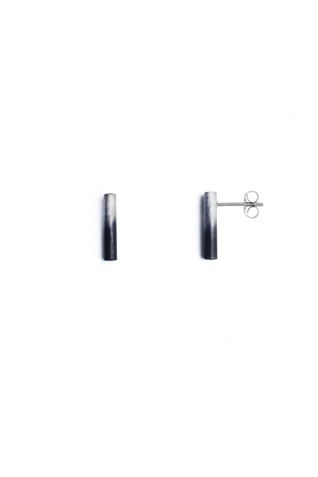 Ella Calas Jewelry Faded Bar Earrings - Main Image