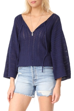 Ella Moss Caprisa Knit Sweater - Product List Image