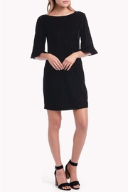 Ella Moss Duchess Velvet Dress - Product Mini Image
