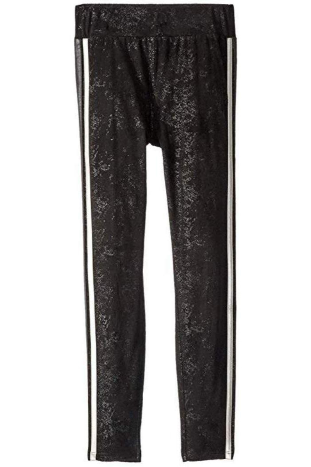 Ella Moss Metallic Trim Leggings - Main Image