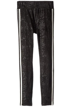 Ella Moss Metallic Trim Leggings - Alternate List Image