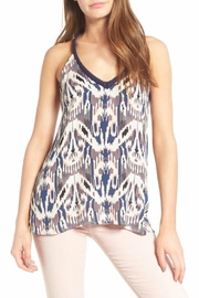 Ella Moss Riviera Tank Top - Front cropped
