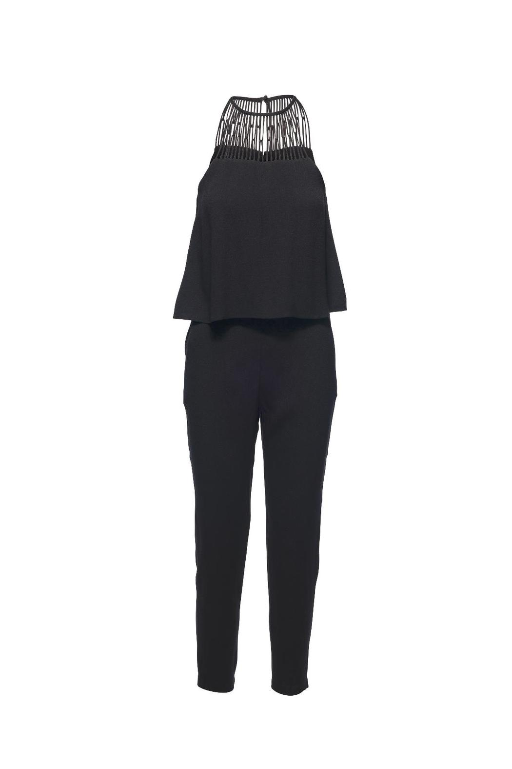 Ella Moss Skinny Leg Jumpsuit From Indiana By The Bungalow Lv