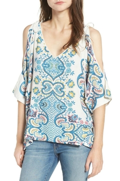 Ella Moss The Tapestry Top - Product List Image