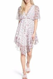 Ella Moss Wayfair Silk Dress - Product Mini Image