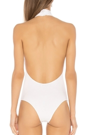 Adam and Eve Elle Bodysuit - Front full body