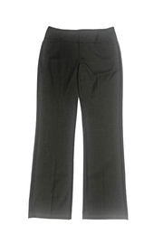 Elle Pinstripe Pants - Product Mini Image