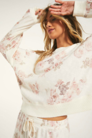 Zsupply ELLE FLORAL L/S - Product Mini Image