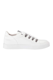 Dirty Laundry Elle Sneaker - Side cropped