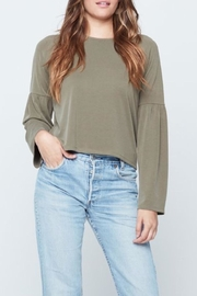 Knot Sisters Elle Top - Front cropped