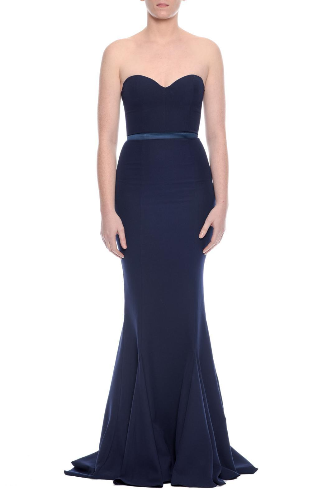 67ff91be6fea Elle Zeitoune Arianna Gown from Sydney by Windsor and Lux — Shoptiques