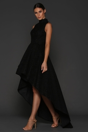 Elle Zeitoune  Elowen Black Maxi Dress - Product Mini Image