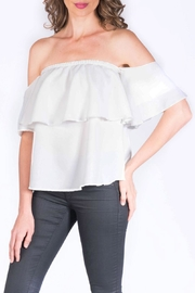 ellelauri Sloan Top - Product Mini Image