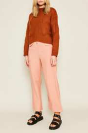 Native Youth Ellery Light Sweater - Side cropped