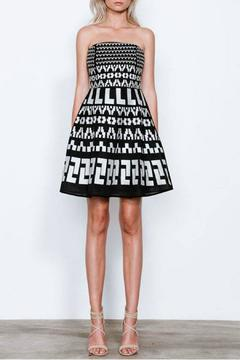 Elliatt Escape Dress - Product List Image