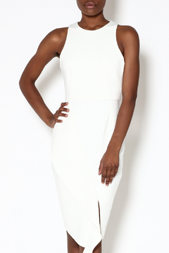 Elliatt White Reef Dress - Product List Image